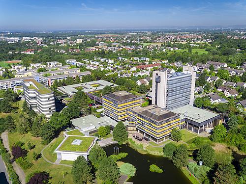Kreisverwaltung Darmstadt-Dieburg