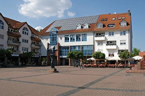 Griesheim Deutschland