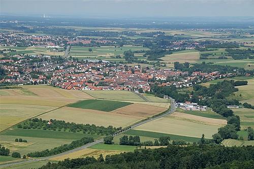 Groß-Bieberau