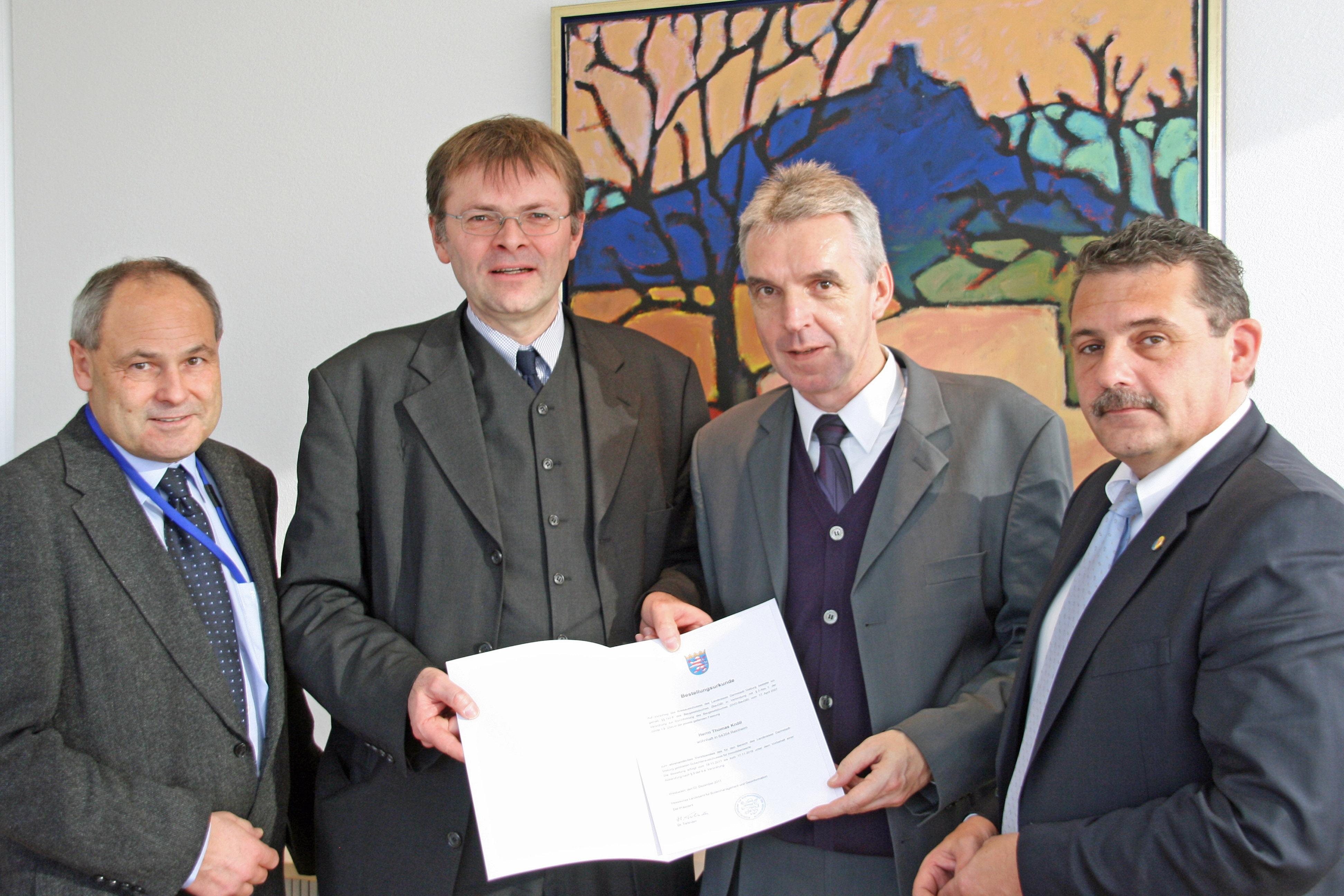 Jahr 2011: Landkreis Darmstadt Dieburg - Kreisverwaltung