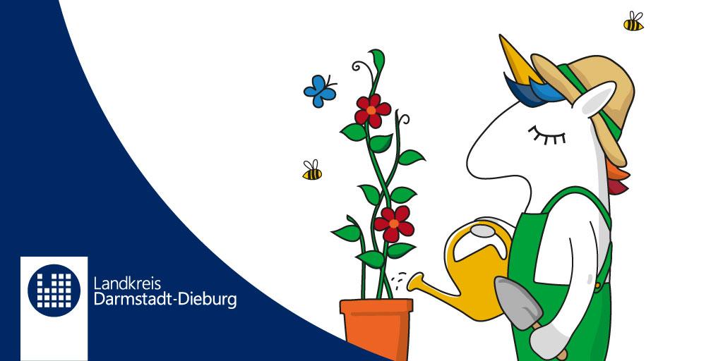 Kompostieranlage Reinheim/Wembach geschlossen am SA (26.6.)